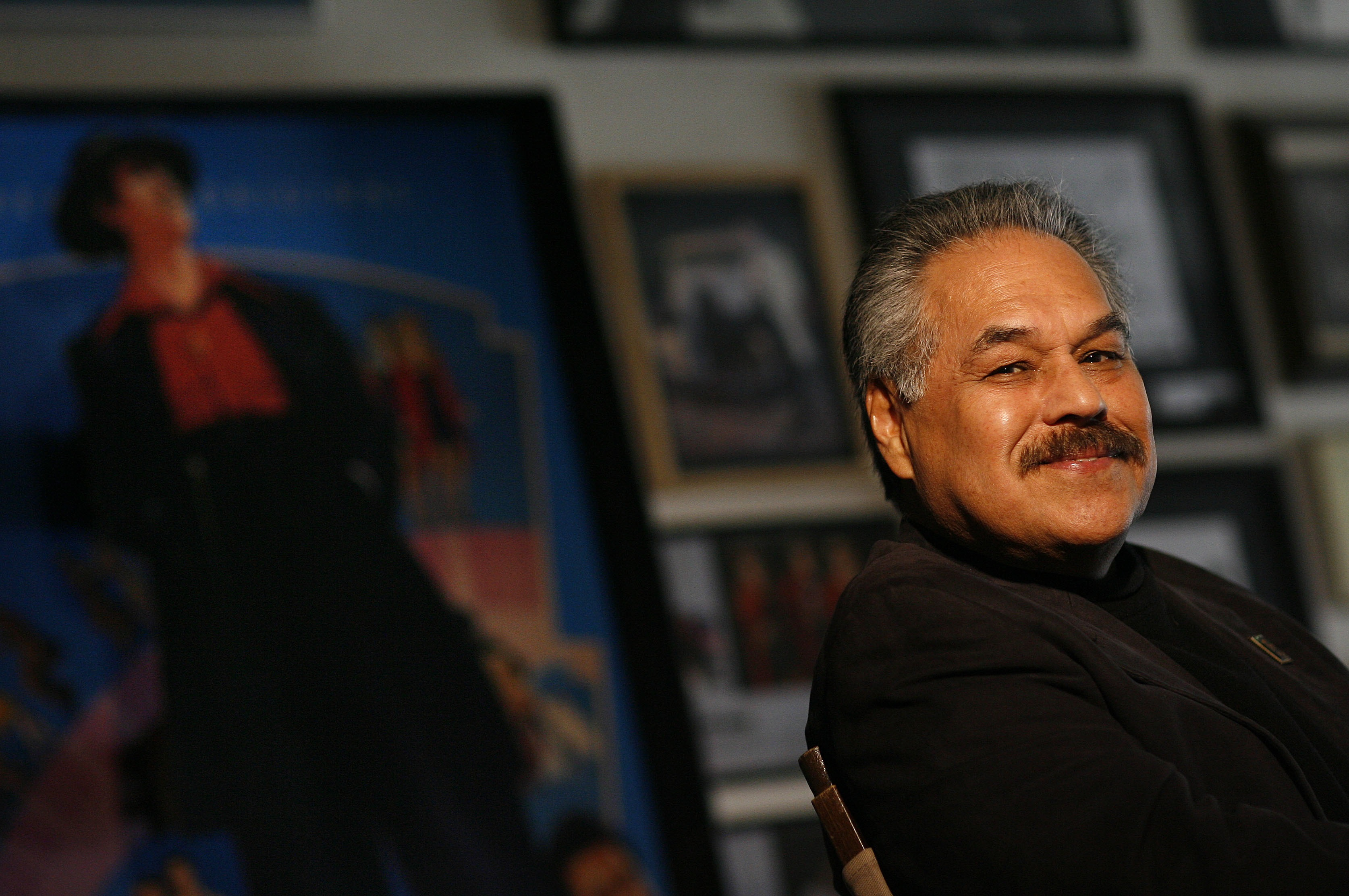 A LETTER FROM LUIS VALDEZ TO OUR ESTEEMED DONORS AND SUPPORTERS OF EL TEATRO CAMPESINO, WHATEVER YOU CAN DONATE WILL BE DEEPLY APPRECIATED.