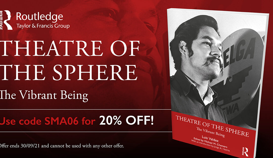 Theatre of the Sphere-New Book Release